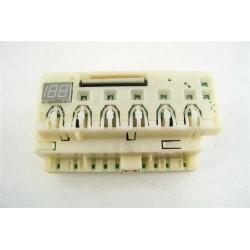 00483261 SIEMENS SE24A260/35 n°54 programmateur pour lave vaisselle