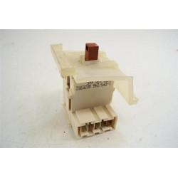 00175338 BOSCH SIEMENS n°60 Interrupteur pour lave vaisselle