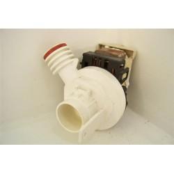 792970164 SMEG n°55 pompe de vidange pour lave vaisselle