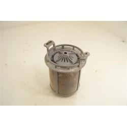 693410318 SMEG n°57 filtre pour lave vaisselle