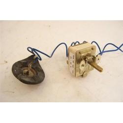 51X5815 BRANDT VEDETTE n°76 Thermostat réglable pour lave linge