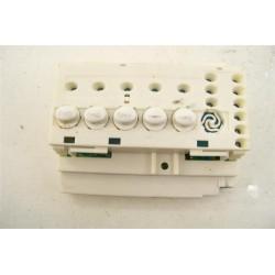 1527730608 FAURE LVS677 n°52 Programmateur pour lave vaisselle