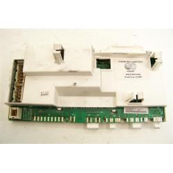 INDESIT WIXL115EU n°103 module de puissance pour lave linge