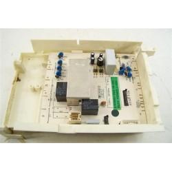81452298 CANDY CTE85TV n°3 module de puissance pour lave linge