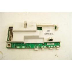 INDESIT WIL11FR n°53 module de puissance pour lave linge