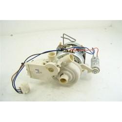 C00141155 INDESIT ARISTON n°6 pompe de cyclage pour lave vaisselle