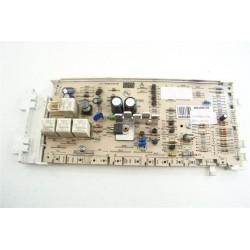 BRANDT WFH1077F n°85 module de puissance lave linge