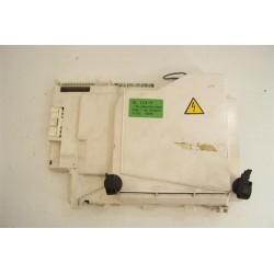 4078170 MIELE EL 110-A n°19 module de puissance pour lave linge