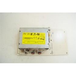 6050650024 ARTHUR MARTIN n°52 module de puissance pour lave linge