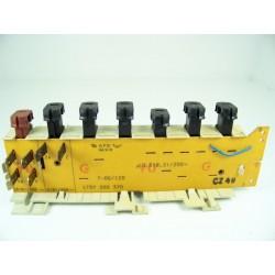 BOSCH SMS6412 n°1 Interrupteur pour lave vaisselle