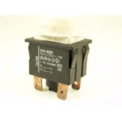 MIELE G570 n°10 Interrupteur pour lave vaisselle