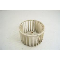 03870702 CANDY HOOVER n°34 turbine de sèche linge