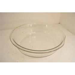 52X5517 BRANDT FAGOR VEDETTE n°58 verre de porte pour lave linge
