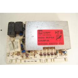 546023300 FAR CURLING n°48 module de puissance pour lave linge