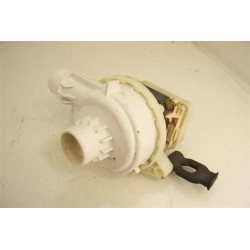 00499990 BOSCH SIEMENS n°19 pompe de cyclage pour lave vaisselle