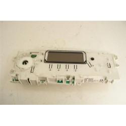 52X3465 BRANDT WTC1388F n°144 Programmateur de lave linge