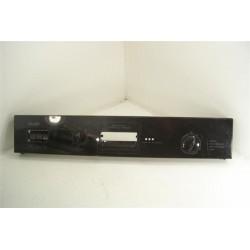 31X7949 SAUTER LVD31 n°17 bandeau de commande pour lave vaisselle
