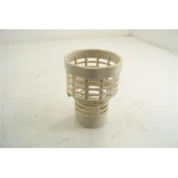 41005927 CANDY HOOVER n°61 filtre pour lave vaisselle