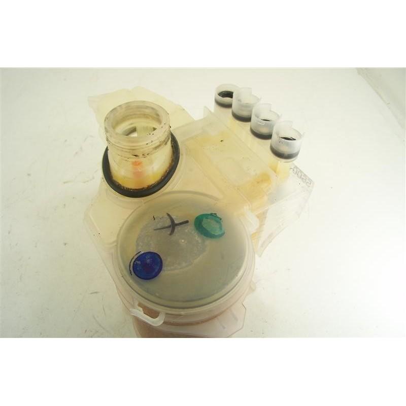 00483026 siemens bosch n 41 adoucisseur d 39 eau d 39 occasion for Consommation lave vaisselle eau