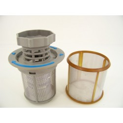 BOSCH SIEMENS n°12 filtre pour lave vaisselle