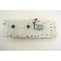 52X3145 BRANDT WTC1065F n°129 carte électronique hs pour pièce