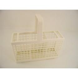 BRANDT 3 compartiments n°12 panier a couvert pour lave vaisselle
