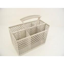 FIRSTLINE 6 compartiments n°16 panier a couvert pour lave vaisselle