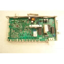 481221479936 WHIRLPOOL AWE7626 n°33 module de puissance pour lave linge