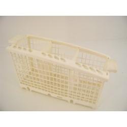 LADEN 3 compartiments n°19 panier a couvert pour lave vaisselle