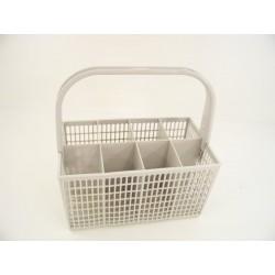 FAURE 8 compartiments n°20 panier a couvert pour lave vaisselle