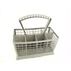VEDETTE BLEUSKY 8 compartiments n°21 panier a couvert pour lave vaisselle