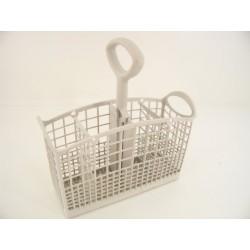 BRANDT 4 compartiments n°23 panier a couvert pour lave vaisselle
