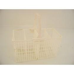 WHIRLPOOL 4 compartiments n°26 panier a couvert pour lave vaisselle