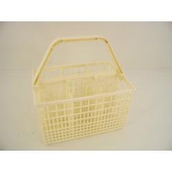 ROSIERES 6 compartiments n°32 panier a couvert pour lave vaisselle