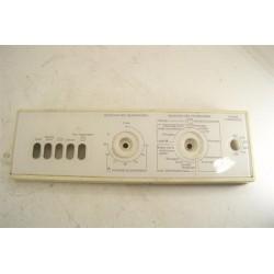 MIELE W701 n°99 façade de bandeau pour lave linge