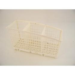 WHIRLPOOL LADEN 3 compartiments n°33 panier a couvert pour lave vaisselle