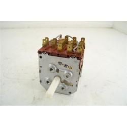FAR L1538 n°108 Programmateur de lave linge