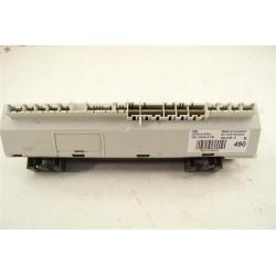 481221478578 WHIRLPOOL ADP5756/WHM n°123 Module de puissance lave vaisselle