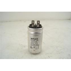 1256539006 ARTHUR MARTIN n°57 condensateur 8µF sèche linge