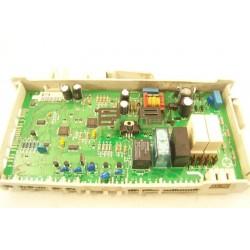 481228218475 WHIRLPOOL BAUCKNECHT n°34 module de puissance pour lave linge