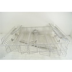 1118128006 ARTHUR MARTIN n°23 panier supérieur pour lave vaisselle