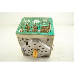 55X6228 VEDETTE BRANDT n°145 Programmateur de lave linge