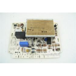 55X0383 THOMSON BRANDT n°88 module de puissance lave linge