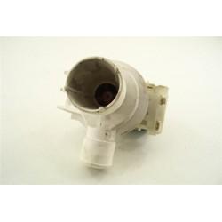 46000636 CANDY HOOVER n°191 pompe de vidange pour lave linge