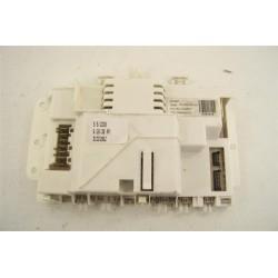 49011382 CANDY GO612/1 n°68 module de puissance pour lave linge