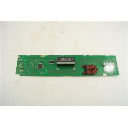 C00140792 ARISTON AMXXF149 n°44 Programmateur de lave linge