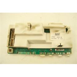INDESIT WITL85FR n°133 carte électronique hs pour pièce