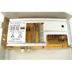 481221478255 WHIRLPOOL LADEN n°35 module de puissance pour lave linge