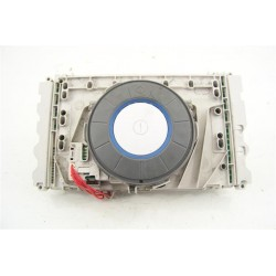 481221470662 WHIRLPOOL AWO/D11814 - AWO/DAS148 n°189 Programmateur de lave linge