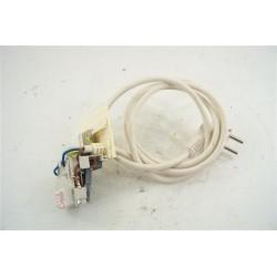 C00115769 INDESIT ARISTON N°122 Antiparasite 0.47µF 10A lave linge